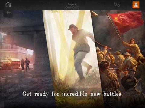 Игра Wars and Battles - Пошаговая стратегия Wargame