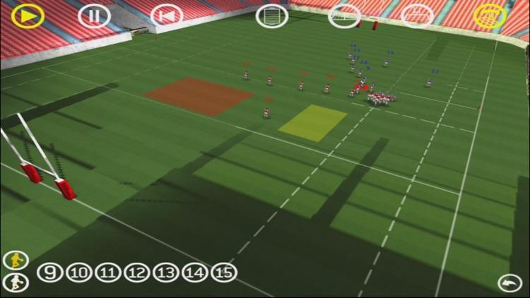 Rugby 3D Viewer screenshot-3
