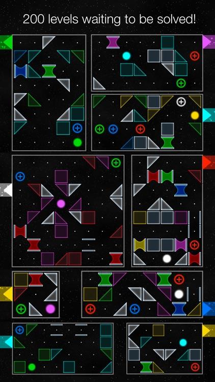 Spectral - Light Puzzle screenshot-3