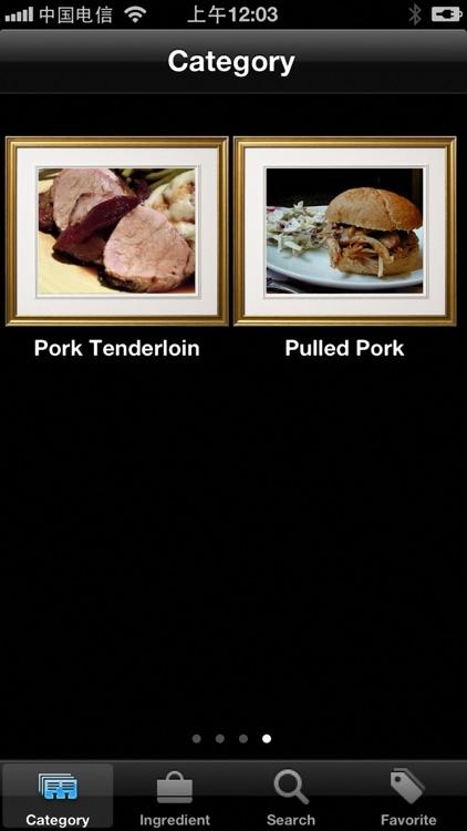 8000+ Pork Recipes screenshot-4