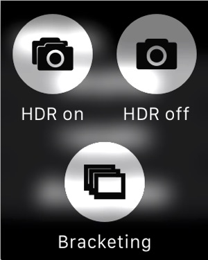 HDR Photo Camera Screenshot