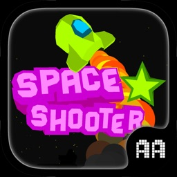 Space Shooter : Comet Busters