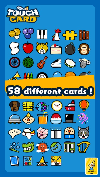 Mr.shape's TouchCard screenshot-4