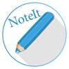 Note It : Notepad for Apple Watch