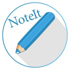 Note It : Notepad for Apple Watch icon