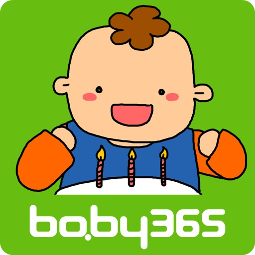 baby365-Magic 3 icon