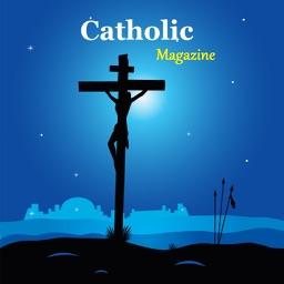 Catholic - Interactive Magazine For Catholics
