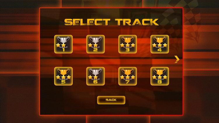 Super Sprint Racer screenshot-4