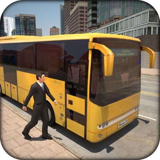 Public Transport Simulator 2015 iOS App