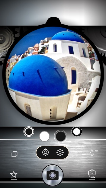 Ball Lens Camera screenshot-2