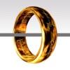 Sauron Ring - Do not break your precious