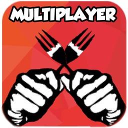 Eating Challenge Multiplayer