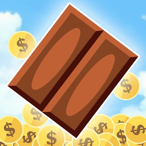 Chocolate Shop: Clicker Empire