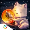 Mad Fox Bubble Tosser - Fire and Pop the Balls