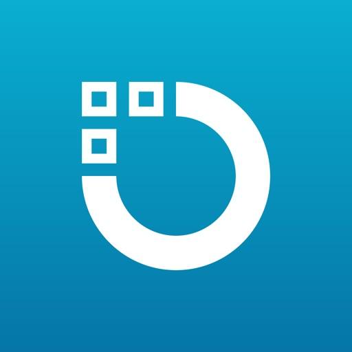 Optiscan QR код сканер