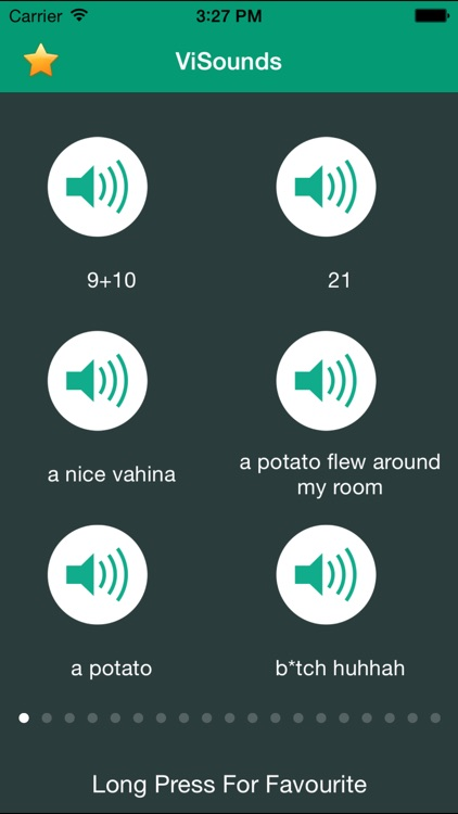 Best of Vine Soundboard Pro screenshot-0