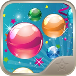Bubble shooter : the best bubble explode adventure. A top free game for kids and adults