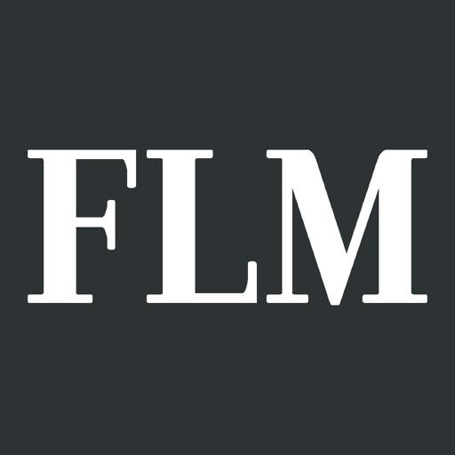 Filmtidskriften FLM