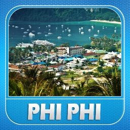 Phi Phi Islands Offline Travel Guide
