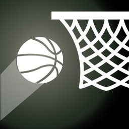 JumpShot 2 - A Simple Basketball Game Stat Tracker