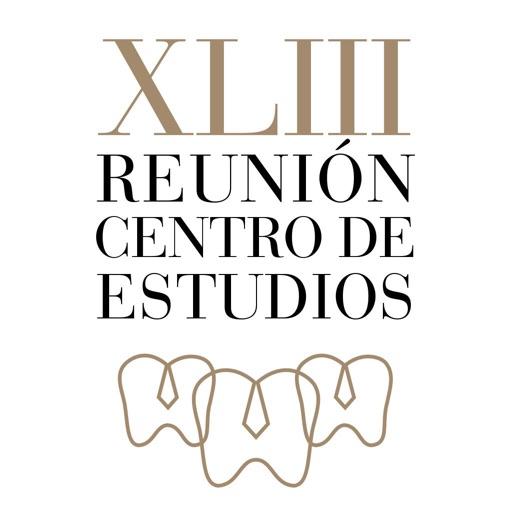 XLIII Reunion Centro Estudios 2015