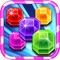 77.Diamond Gems Mania Story - FREE Puzzle Game