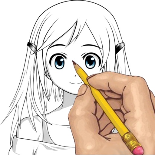How To Draw Anime - Ultimate Video Guide