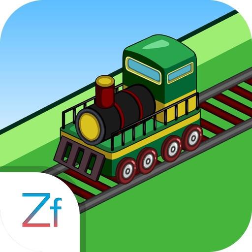 Go Go Train icon