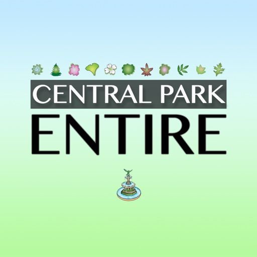 Central Park Entire