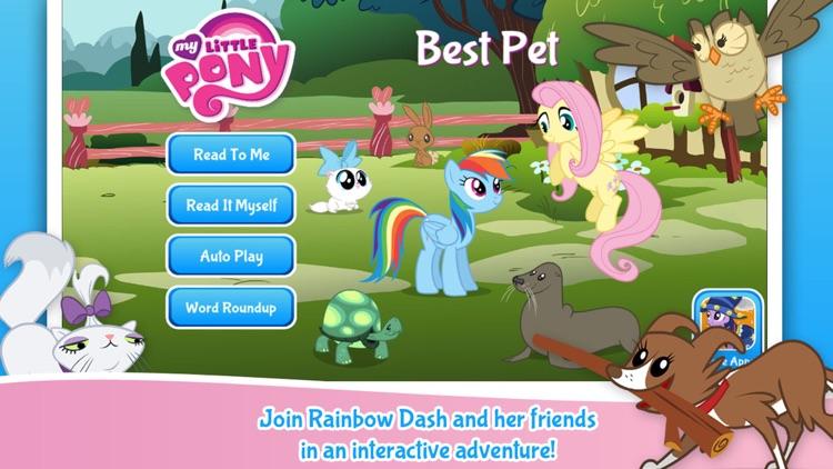 My Little Pony: Best Pet screenshot-0