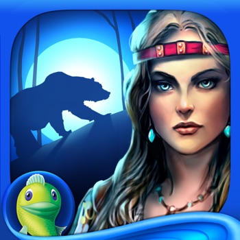 Living Legends: Wrath of the Beast HD - A Magical Hidden Object Adventure (Full)