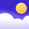 91天气—【官方】旅行运动穿衣助手,无广告&无骚扰的天气预报,空气质量雾霾PM2.5播报