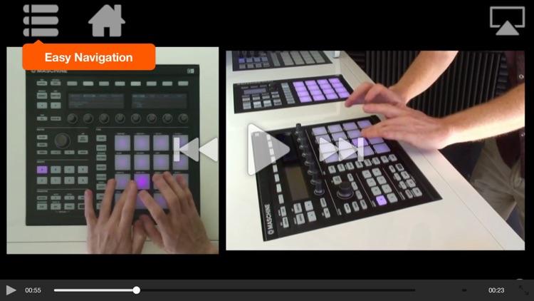 Finger Drumming with Maschine Virtuosity screenshot-3