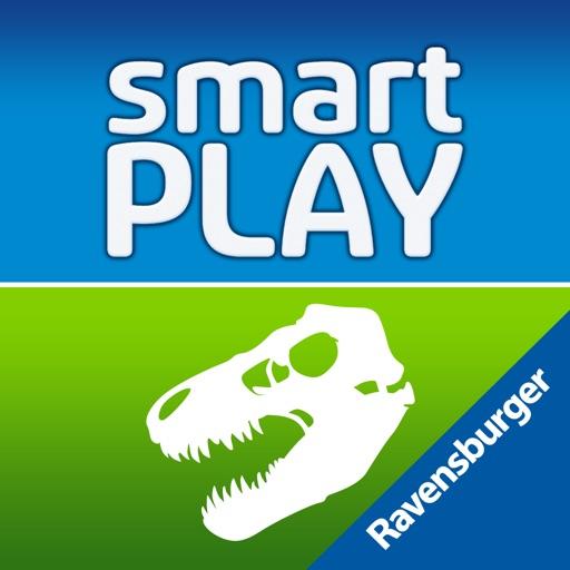 Das magische Museum smartPLAY - Die Begleit-App zum neuen Brettspiel icon