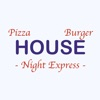 Pizza-burgerhouse