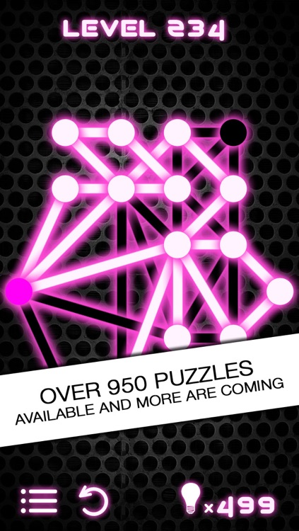 Glow Puzzle screenshot-4
