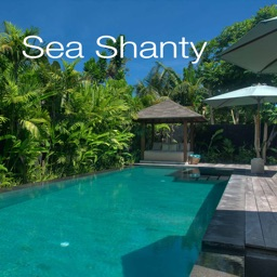 Sea Shanty Jimbaran