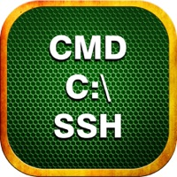Codes for CMD Line - MS DOS, CMD, Shell ,SSH, WINDOWS, TERMINAL, CONSOLE, SERVER AUDITOR Hack