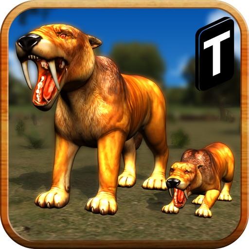Adventures of Sabertooth Tiger
