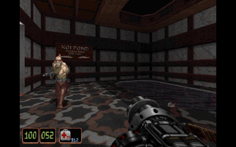 Shadow Warrior Classic Complete screenshot 4