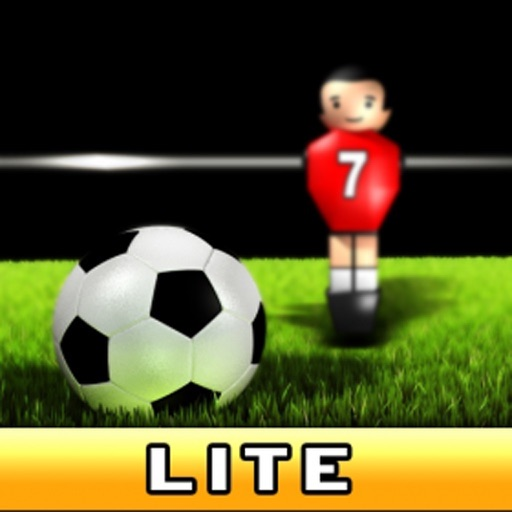 Soccer Physics - free online foosball skill free addicting games!