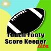 Touch Footy Score Keeper Lite