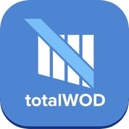 totalWOD Affiliate