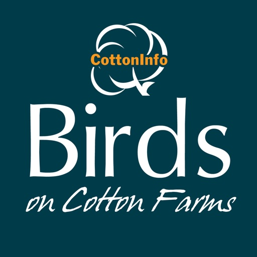 Birds on Cotton Farms