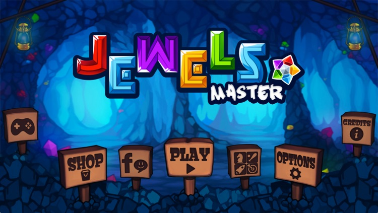 Jewels Master Pro - Classic Game screenshot-3