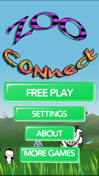 Zoo Connect