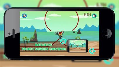 Xtreme Stunt Biker 2 screenshot two