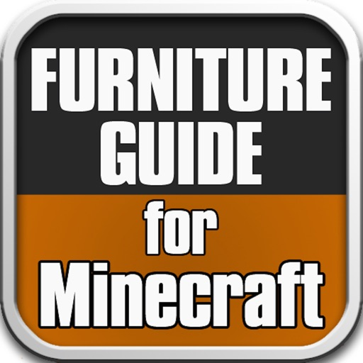Guide for Minecraft Furniture