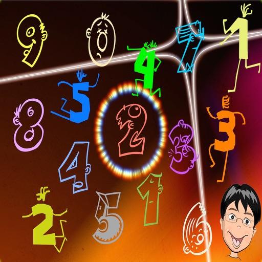 Генератор случайных чисел. (Бесплатная версия) Random Number Generator (Free version)