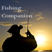 Gulf Saltwater Fishing Companion app review